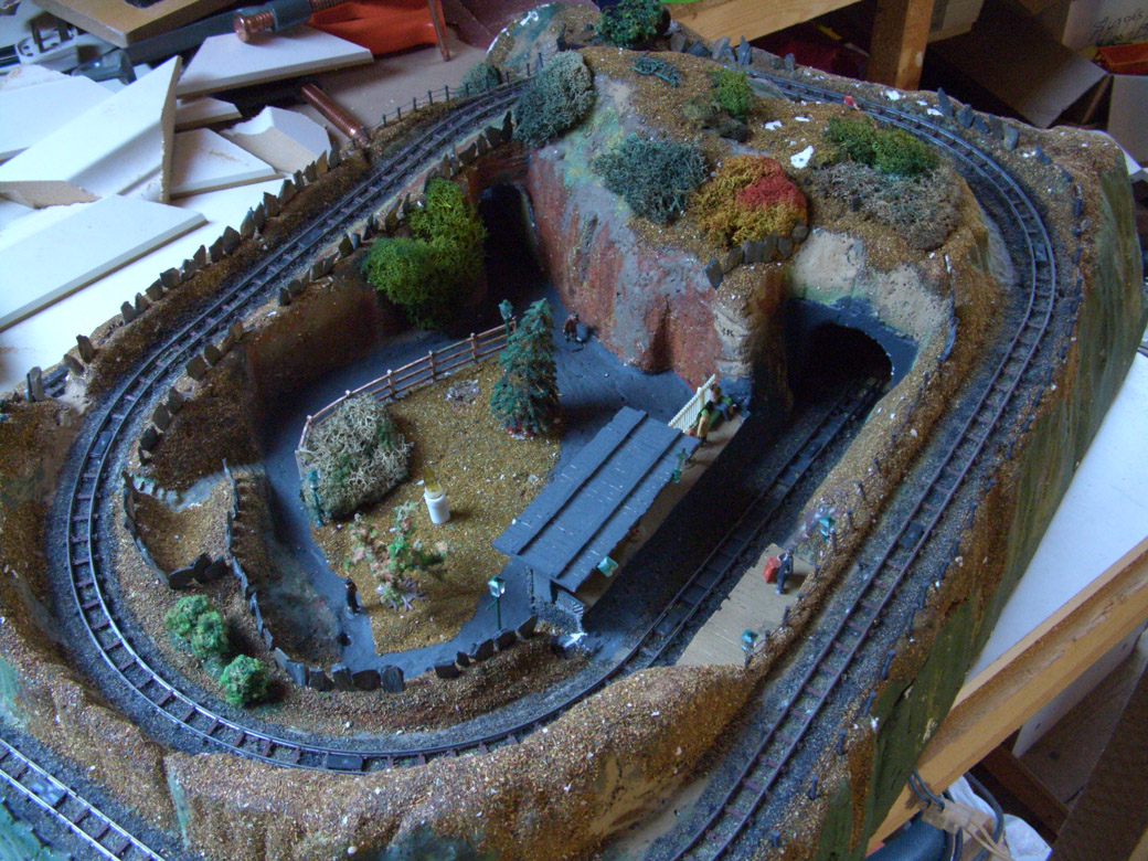 gauge layout the - photo #17